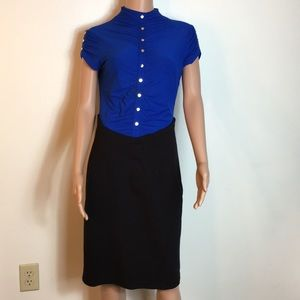 Cache women dress size 12